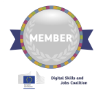 Digital Skills and Jobs Coalition-partners-mathemagenesis.com